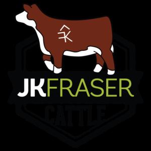JK Fraser Cattle